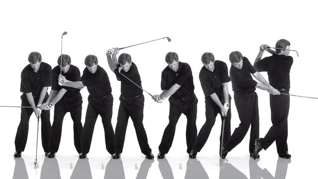 5 kroków, które pozwoli Ci stać się lepszym golfistą